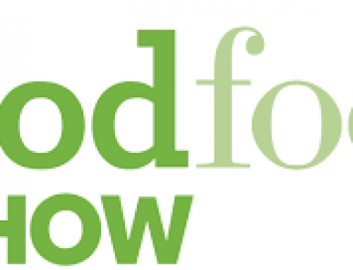 BBC Good Food Show 2018